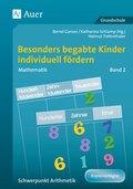 Besonders begabte Kinder individuell fördern, Mathematik - Bd.2