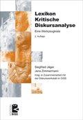 Lexikon Kritische Diskursanalyse