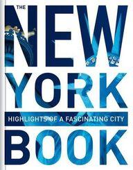 The New York Book; Das New York Buch, englische Ausgabe