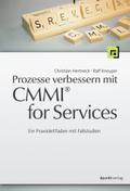 Prozesse verbessern mit CMMI® for Services