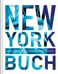 Das New York Buch mit App