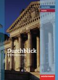 Durchblick Geschichte und Politik, Realschule Niedersachsen (2008): 9./10. Schuljahr, Schülerband