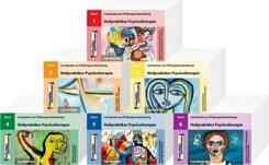 Heilpraktiker Psychotherapie: Lernkartenpaket, 1200 Lernkarten