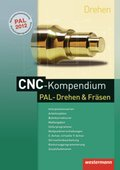 CNC-Kompendium PAL-Drehen & Fräsen