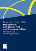 Management und Bilanzierung von Emissionsrechten