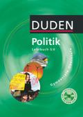 Duden Politik, Gymnasiale Oberstufe, m. CD-ROM