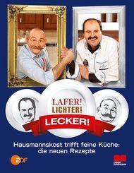Lafer! Lichter! Lecker! - Bd.3
