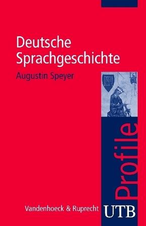 Deutsche Sprachgeschichte