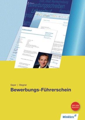 Bewerbungs-Führerschein