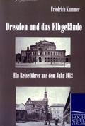 Dresden und das Elbgelände