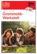 LÜK: Grammatik-Werkstatt, 4. Klasse