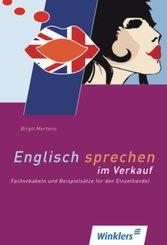 Englisch sprechen im Verkauf