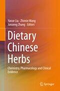 Dietary Chinese Herbs