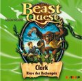 Beast Quest - Clark, Riese des Dschungels, 1 Audio-CD