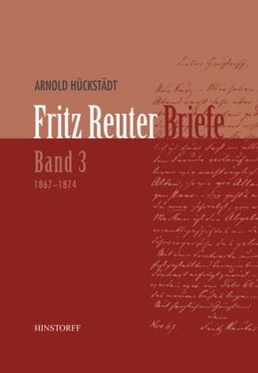 Briefe: 1867-1874; Bd.3