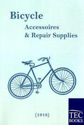 Bicycle Accessoires & Repair Supplies