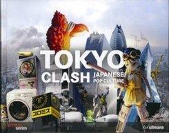 Tokyo Clash - Japanese Pop Culture. Deutsch-Englisch-Japanisch