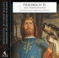Friedrich II. von Hohenstaufen, 2 Audio-CDs