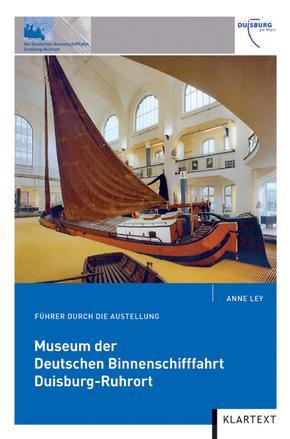 Museum der Deutschen Binnenschifffahrt Duisburg-Ruhrort