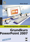 Grundkurs PowerPoint, m. CD-ROM
