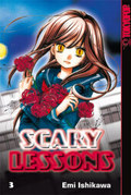 Scary Lessons - Bd.3