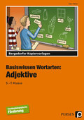 Basiswissen Wortarten: Adjektive