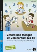 Mathematik für Schüler mit geistiger Behinderung, m. CD-ROM