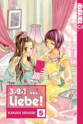 3, 2, 1 Liebe! - Bd.5