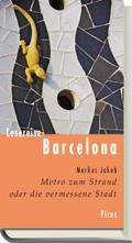 Lesereise Barcelona. Metro z