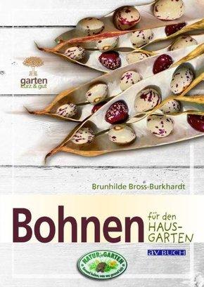 Bohnen für den Hausgarten
