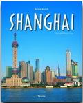Reise durch Shanghai