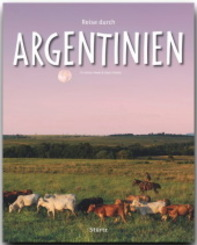 Reise durch Argentinien