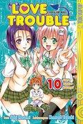 Love Trouble - Der Badekampf