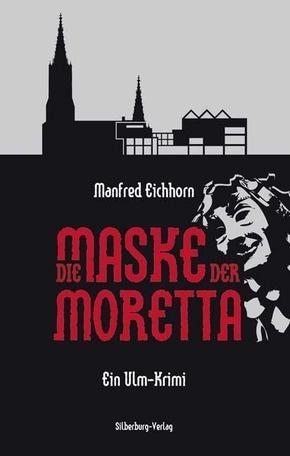 Die Maske der Moretta