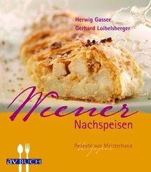 Wiener Nachspeisen