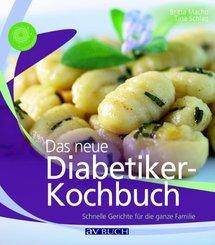 Das neue Diabetiker-Kochbuch
