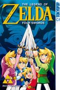The Legend of Zelda - Four Swords - Tl.2