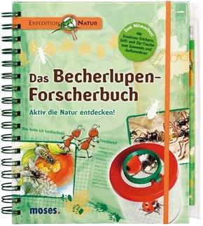 Das Becherlupen-Forscherbuch; Volume 4