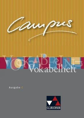 Campus, Ausgabe C: Vokabelheft