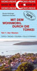 Mit dem Wohnmobil durch die Türkei - Tl.1