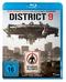 District 9, 1 Blu-ray