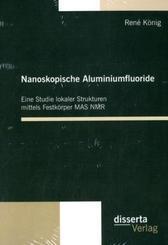 Nanoskopische Aluminiumfluoride