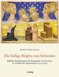 Die heilige Birgitta von Schweden