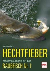 Geck, Hartmuth