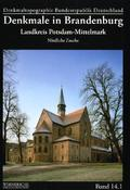 Denkmale in Brandenburg: Landkreis Potsdam-Mittelmark; Bd.14/1 - Tl.1