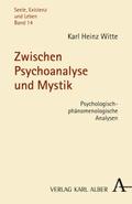 Zwischen Psychoanalyse und Mystik