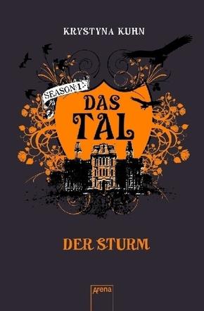 Das Tal - Season 1, Der Sturm