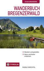 Wanderbuch Bregenzerwald