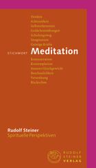 Stichwort Meditation
