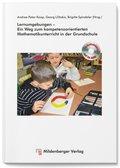 Lernumgebungen - Ein Weg zum kompetenzorientierten Mathematikunterricht in der Grundschule, m. CD-ROM